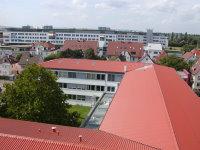 Erneuerung eines Asbestdaches in Fellbach