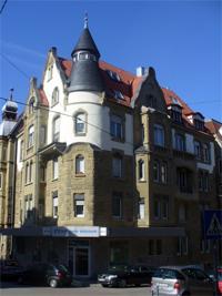 Dach Neueindeckung am Steildach und am schiefergedeckten Turm