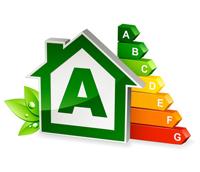 Energieeinsparung und Klimaschutz